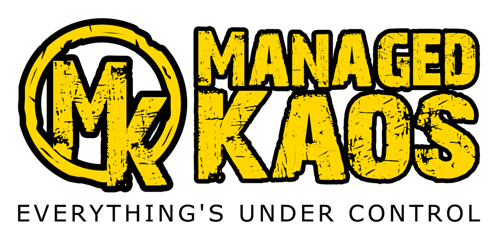 Managed Kaos Logo